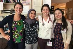 Sarahs-in-clinic